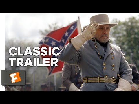 Gods and Generals: Extended Director's Cut - HD (MA/Vudu)