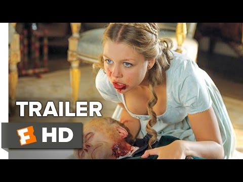 Pride and Prejudice and Zombies - 4K (MA/VUDU)