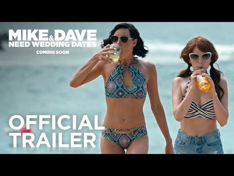 Mike and Dave Need Wedding Dates HD (MA/Vudu)