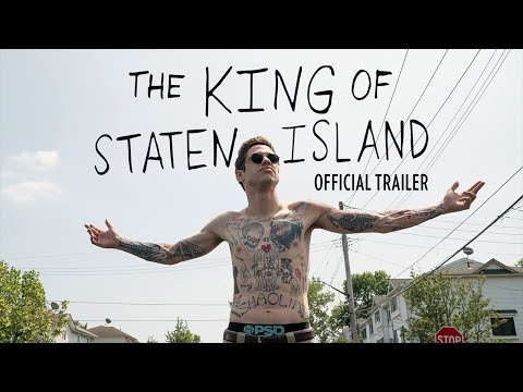 King of Staten Island - HD (MA/Vudu)