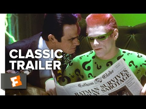 Batman Forever - HD (MA/Vudu)