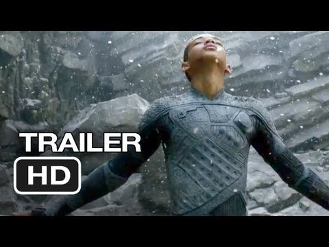 After Earth - HD (MA/Vudu)