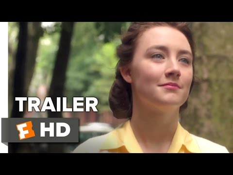 Brooklyn - HD (MA/Vudu)