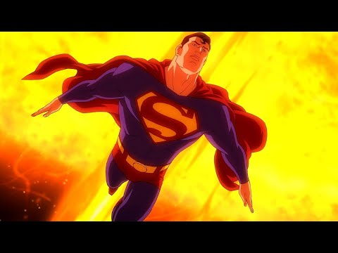All Star Superman SD - (ITUNES)