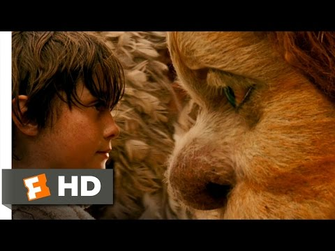 Where the Wild Things Are HD (MA/Vudu)