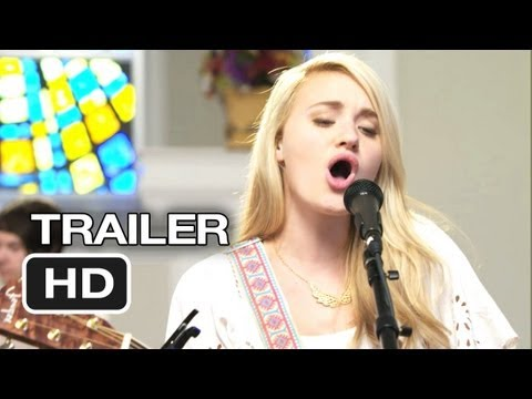 Grace Unplugged - HD (Vudu)