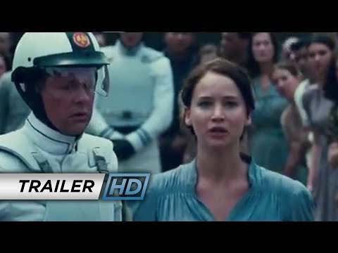 Hunger Games 4K (I-Tunes)