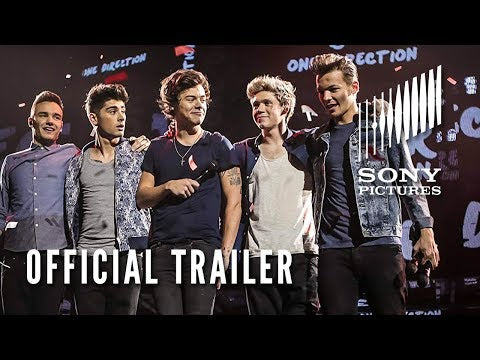 One Direction: This is Us - SD (MA/Vudu)