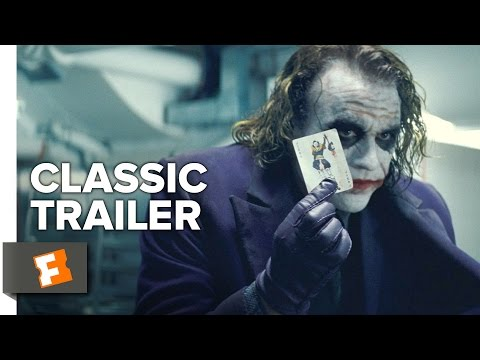 Dark Knight - HD (MA/Vudu)