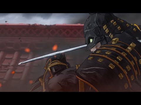 Batman Ninja - HD (MA/Vudu)