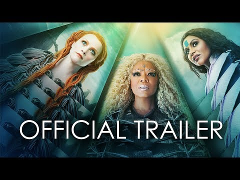 A Wrinkle in Time - HD (Google Play)