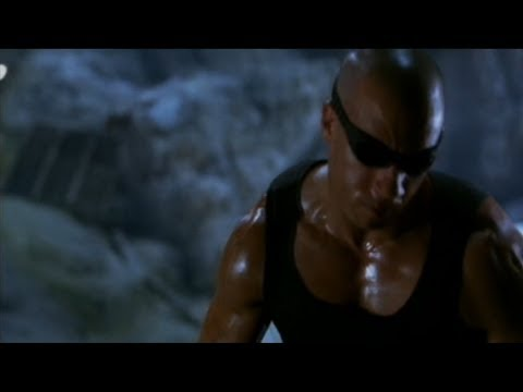 Chronicles of Riddick (Unrated)  - HD (iTunes)