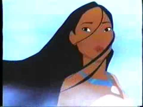 Pocahontas 2: Journey to a New World - HD (MA/VUDU)