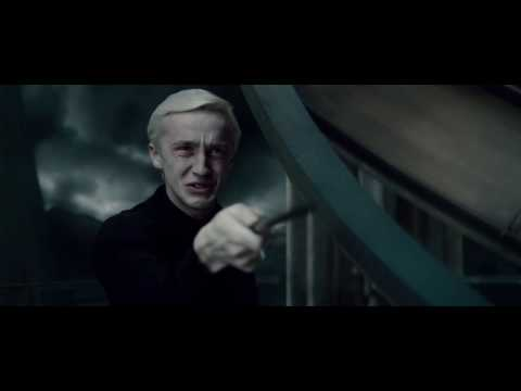 Harry Potter and the Half-Blood Prince - HD (MA/Vudu)