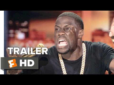 Kevin Hart: What Now? - HD (ITunes)