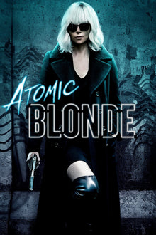 Atomic Blonde - 4K (iTunes)