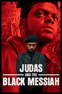 Judas and the Black Messiah - HD (MA/Vudu)