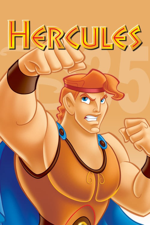 Hercules (1997) - HD (Google Play)