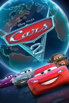 Cars 2 - HD (Google Play)