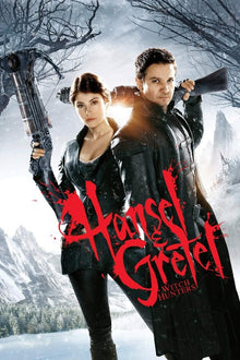 Hansel and Gretel Witch Hunters (unrated) - HD (Vudu)