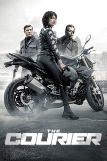 The Courier - HD (Vudu/iTunes)
