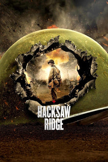 Hacksaw Ridge - HD (Vudu)