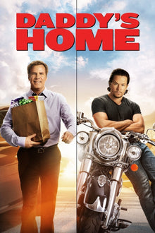 Daddy's Home - 4K (ITUNES)