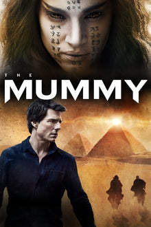 The Mummy (2017) - 4K (iTunes)