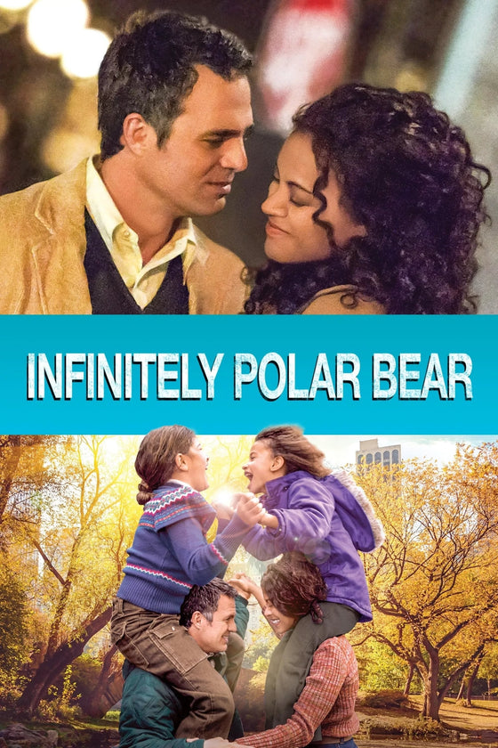 Infinitely Polar Bear - HD (MA/VUDU)