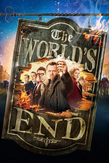 World's End HD (I-Tunes)