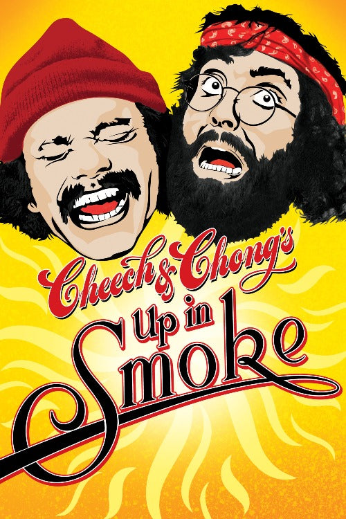 Up in Smoke - HD (Vudu)