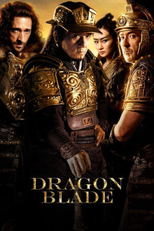 Dragon Blade - HD (Vudu)
