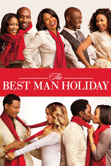 Best Man Holiday - HD (I-Tunes)