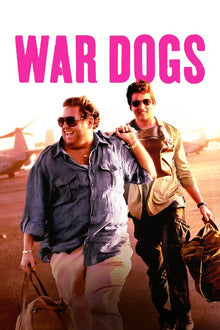 War Dogs HD (MA/Vudu)