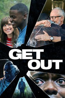 Get Out - 4K (iTunes)