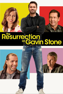 Resurrection of Gavin Stone - HD (ITunes)