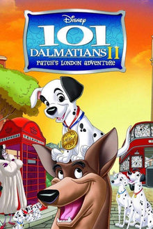 101 Dalmatians 2 - HD (Google Play)