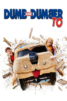 Dumb and Dumber To - HD (iTunes)