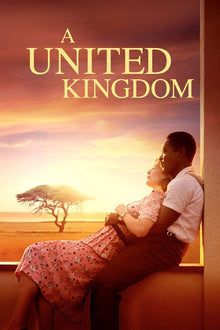 A United Kingdom - HD (MA/Vudu)