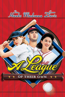 A League of Their Own - 4K (MA/Vudu)