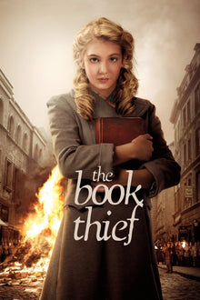 Book Thief - HD (MA/Vudu)