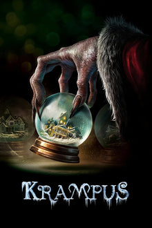 Krampus - HD (ITunes)