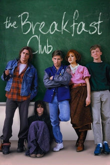 Breakfast Club - HD (ITunes)