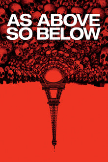 As Above, So Below - HD (I-Tunes)