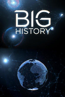 Big History: Season 1 - SD (Vudu)