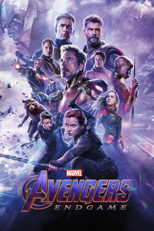 Avengers: Endgame HD - (Google Play)