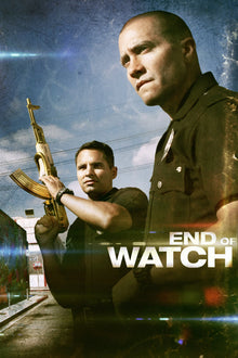 End of Watch - HD (iTunes)