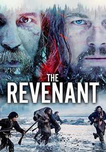 The Revenant - HD (MA/Vudu)