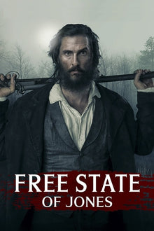 Free State of Jones - HD (iTunes)