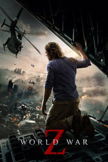 World War Z HD (I-Tunes)